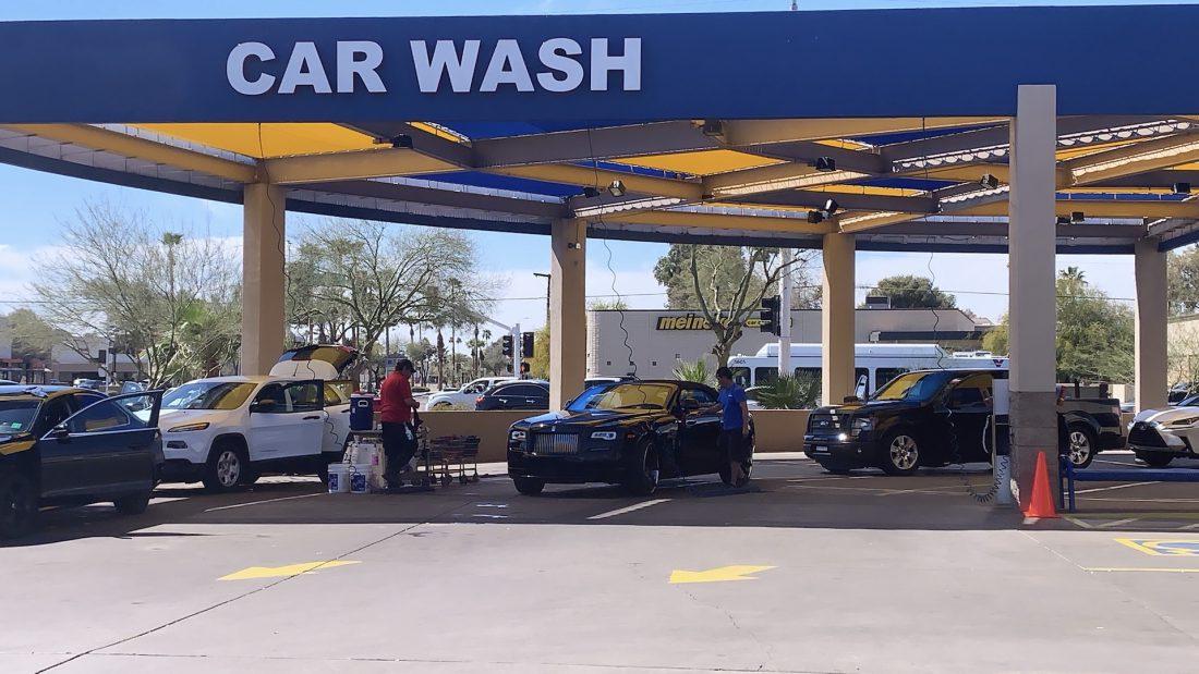 Best Car Wash >> Best Car Wash Scottsdale Desert Auto Spa And Car Wash
